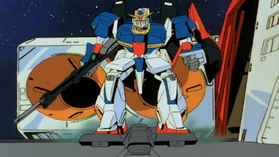MS ZETA Gundam Episode 22 Subtitle Indonesia