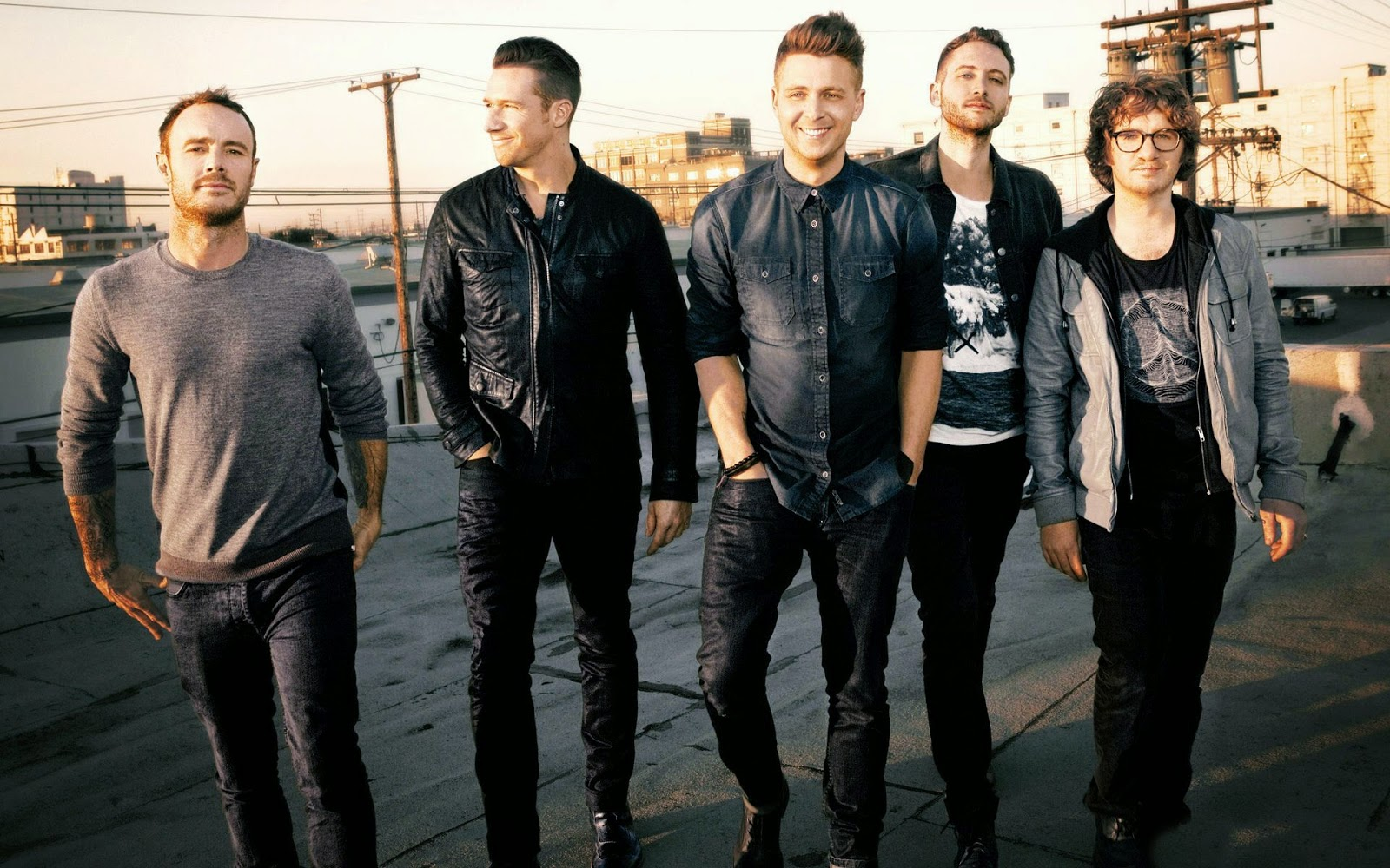 "Estreno: OneRepublic - ""Wherever I Go"" (AUDIO)"