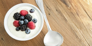 Is Savory Yogurt The Next Big Thing