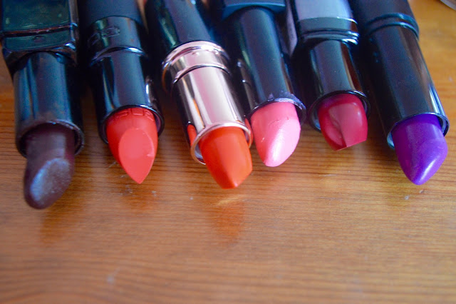 favourite autumn lipsticks uk