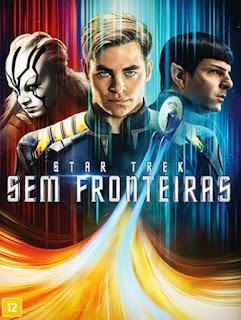 Star Trek: Sem Fronteiras - BDRip Dual Áudio