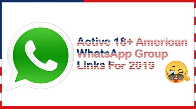America dating whatsapp group