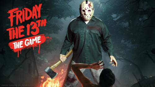 Friday the 13th: The Game PC Torrent
