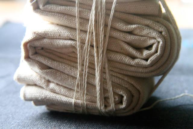 Turmeric Natural Dyeing - Petalplum