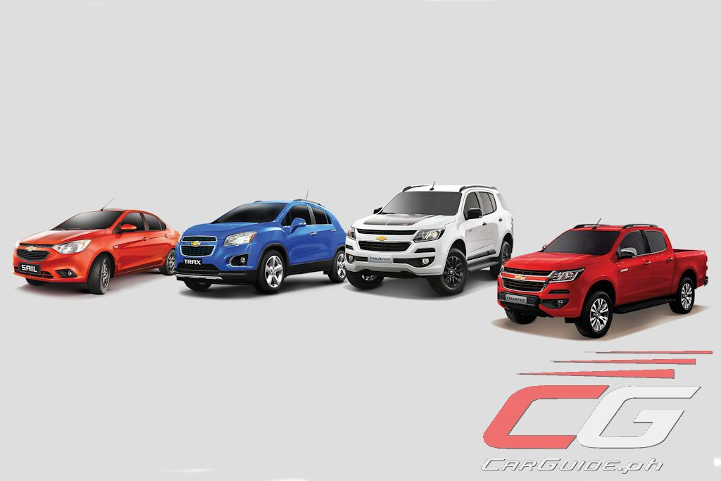 chevrolet philippines continues all in low down promo for father 39 s day. Cars Review. Best American Auto & Cars Review