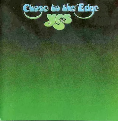 Yes Close To The Edge 1972