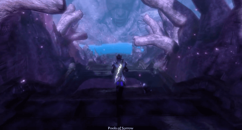 Fable 3 Demon Door and Achievement Guide ~ Games On Review
