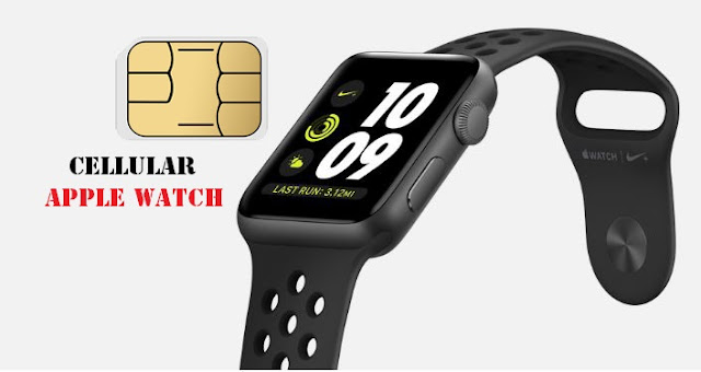 According to the analyst Christopher Rolland( Susquehanna Financial Group semiconductor), Apple's next generation Apple Watch may add a cellular connection with SIM card and LTE support.