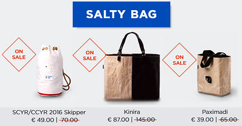 Salty Bag - Sale