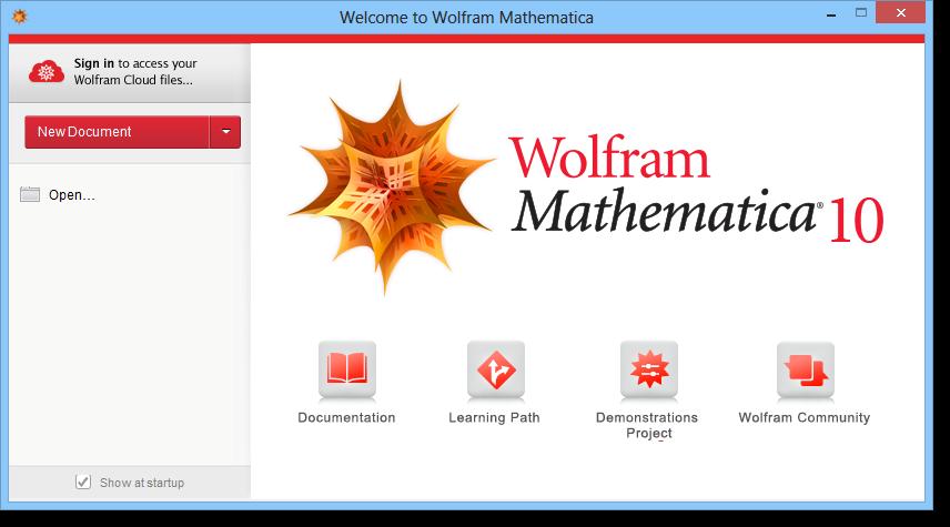 Software. Peliculas. Varios: Wolfram Research Mathematica v10.0.0 (WIN). Software Técnico y Científico