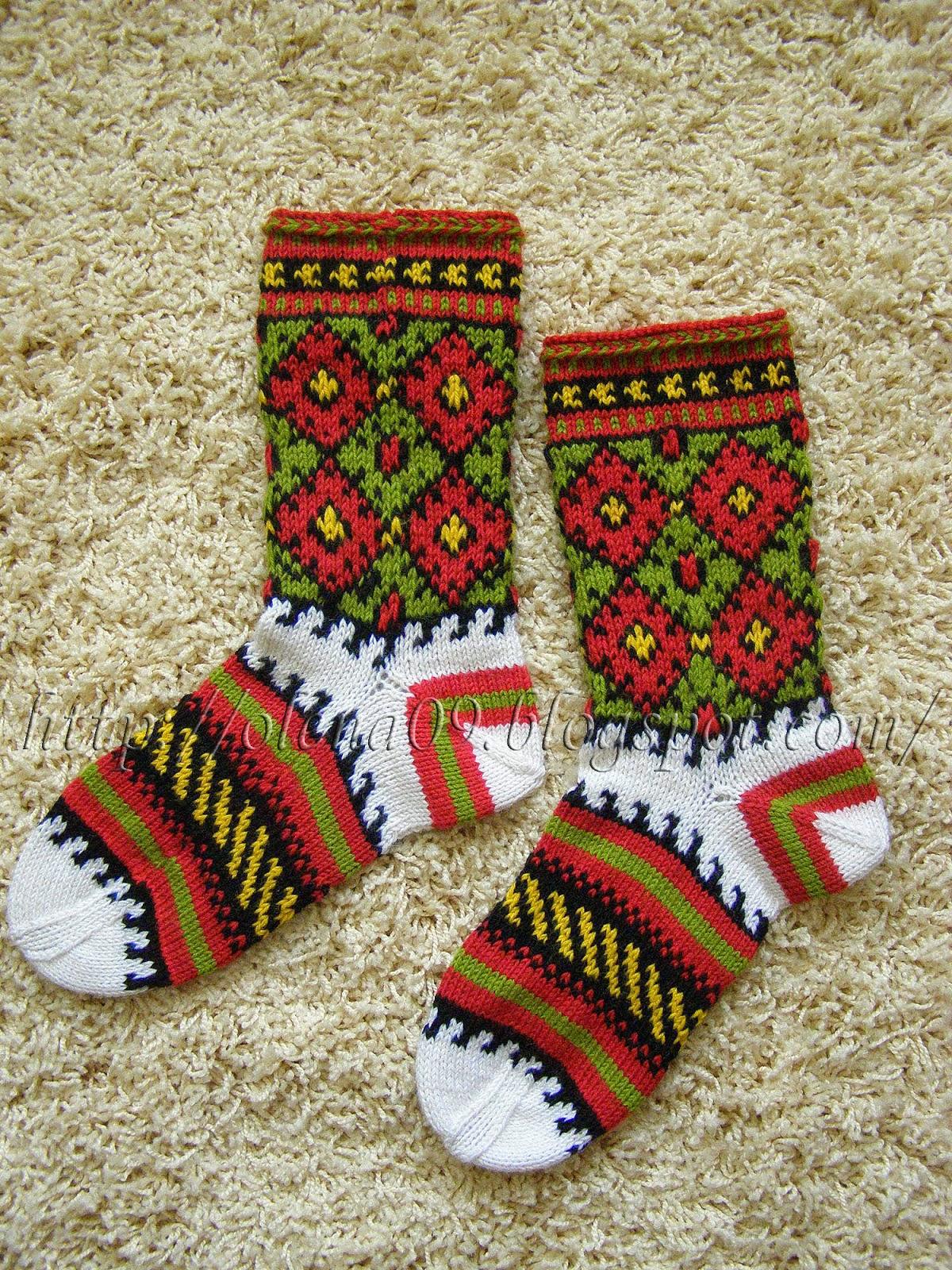 как вязать памирские носки крючком Pasaporte Para Eeuu