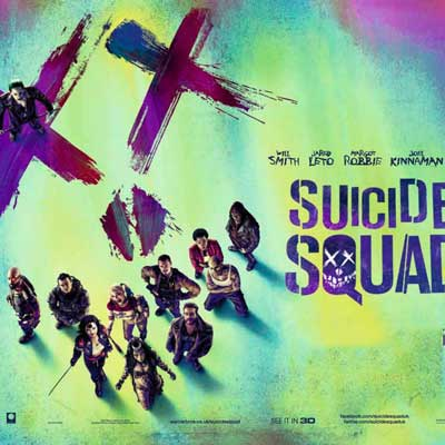 twenty one pilots - Heathens  - Suicide Squad soundtrack