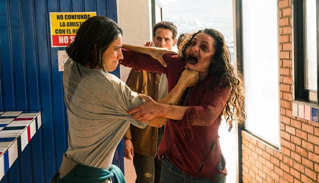 "2x10 ""Do Not Disturb"" de 'Fear the Walking Dead'"