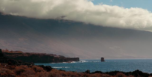 La isla canaria de 'El Hierro'