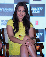 Sonakshi Sinha HQ Pics in Short Black Dress ~  Exclusive 06.jpg