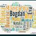 Los nombres búlgaros