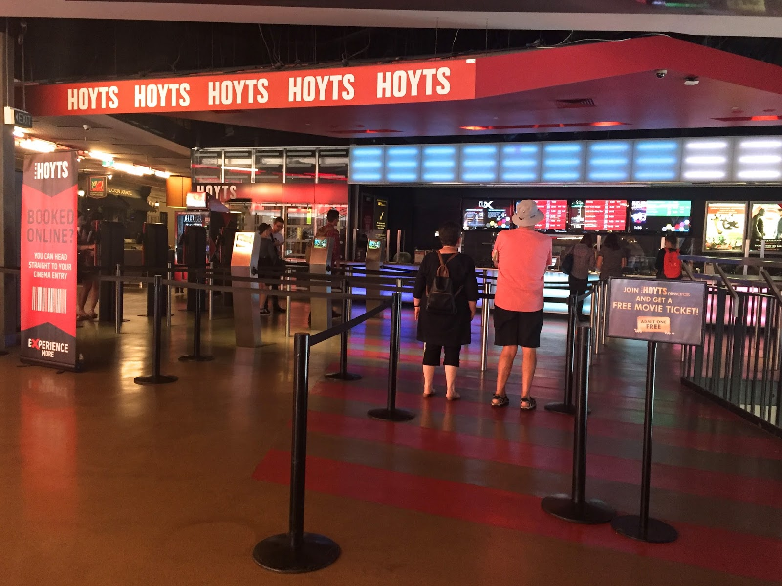 Hoyts melbourne central our times dating. song ji hyo and joong ki dating site.