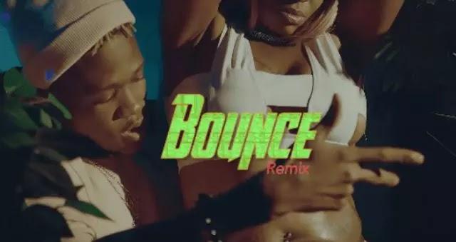 Download Video | Kobazzie ft Davido - Bounce
