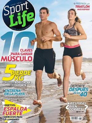 Descargar Sport Life PDF