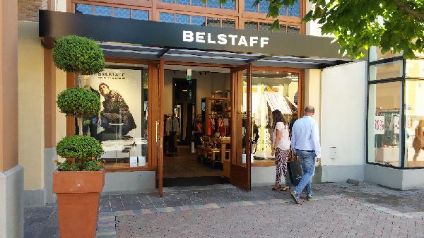 Belstaff Outlet Fidenza