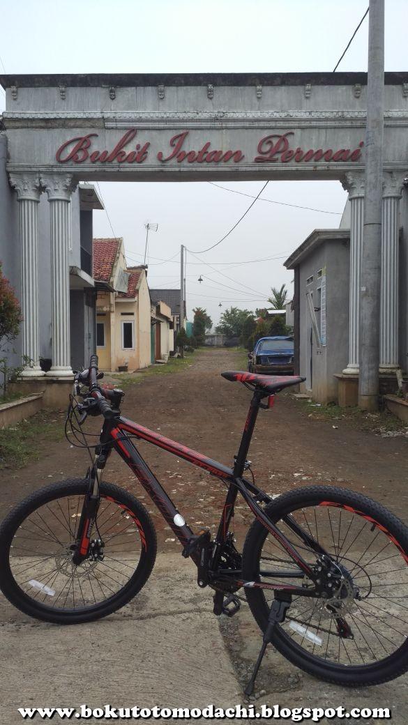 Sepeda Baru Exotic ET 2635