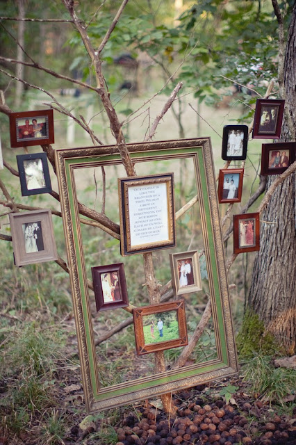 ways to honor loved ones at your wedding from oh lovely day