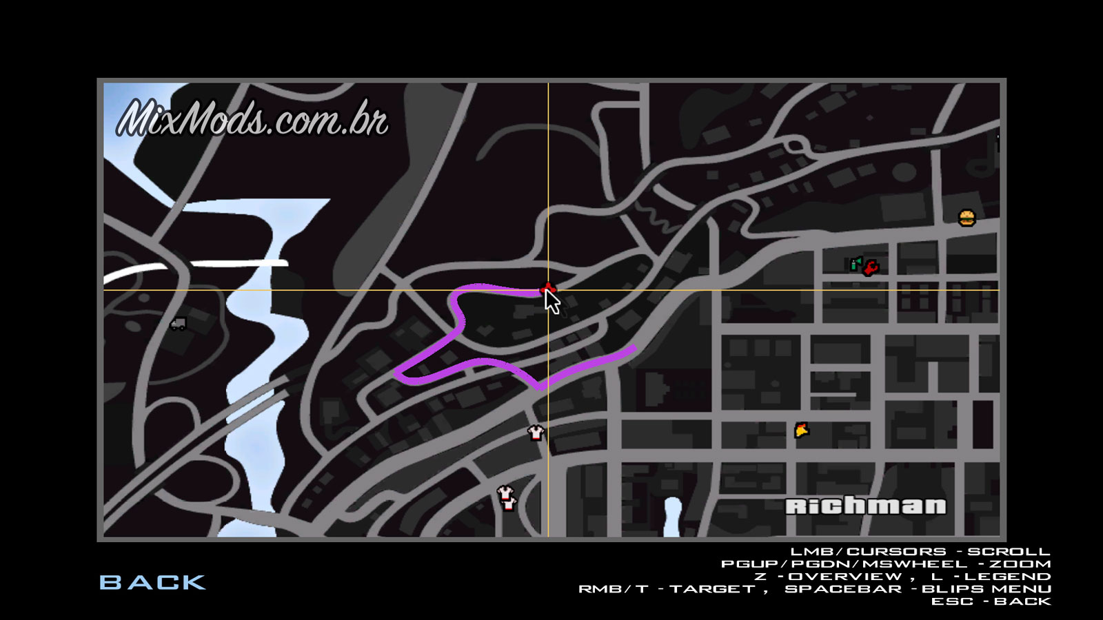 Gta san andreas mod gta 4 graphic download : coberkill