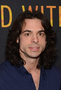 Paul Dalio. Director of Touched with Fire