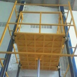 Hydraulic Goods Lifts STARTUP EQUIPMENTS