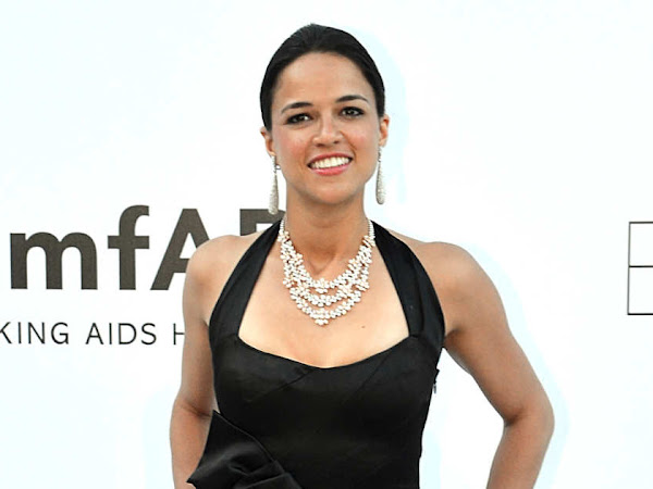 Michelle Rodriguez Says Only 'Black and Trashy' Roles Get Oscar Nods