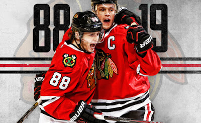 Blackhawks Records & Accomplishments: Toews & Kane Era