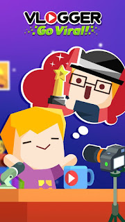 Vlogger Go Viral - Tuber Game screenshot 6