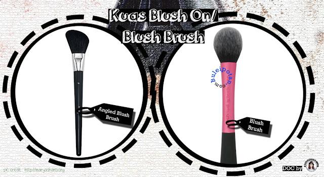 Jenis+Kuas+Blush
