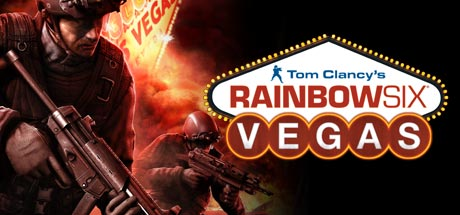 Tom Clancy's Rainbow Six Vegas Full Version PC GAME