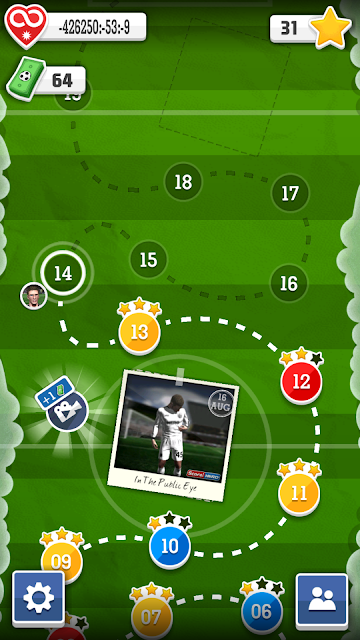 Score Hero 1.76 Apk + Mod (Energy,Money,AdFree) for android