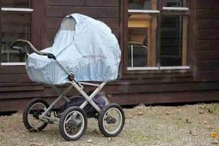 النرويج: قيلولة الأطفال