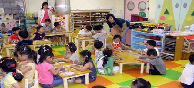 الاستعلام عن نتيجة تنسيق رياض الأطفال بالمدارس الرسمية 2016 بمحافظة القاهرة