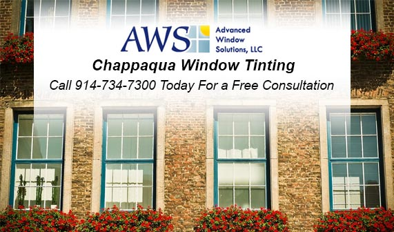 Chappaqua Window Tinting
