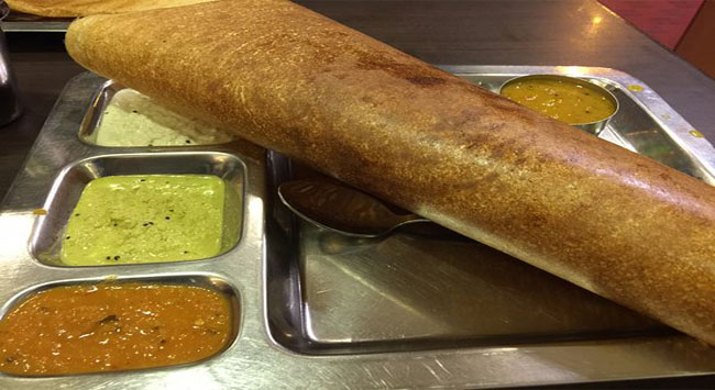 Dosa Place