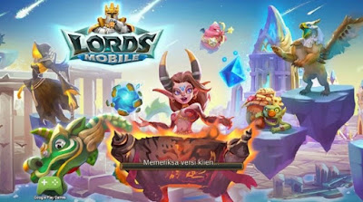 Tips Bermain Lords Mobile