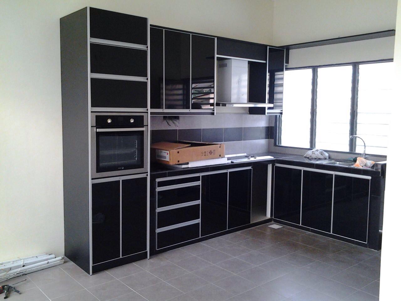 Kabinet Dapur Selangor Kuala Lumpur Lembah Klang