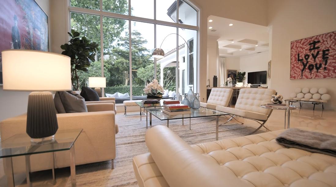 38 Interior Design Photos vs. 4300 NW 24th Way, Boca Raton, FL Luxury Home Tour
