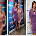 Sonja Morgan and Luann De Lesseps Go In A Fashion Show For Men