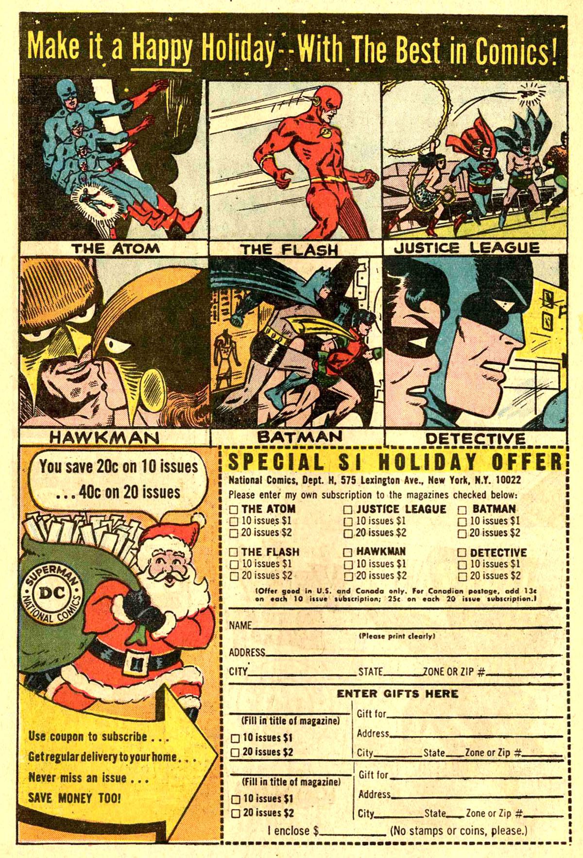 Detective Comics (1937) 336 Page 33