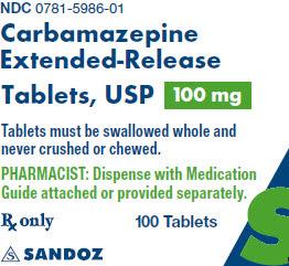 Carbamazepines , معدلات المزاج