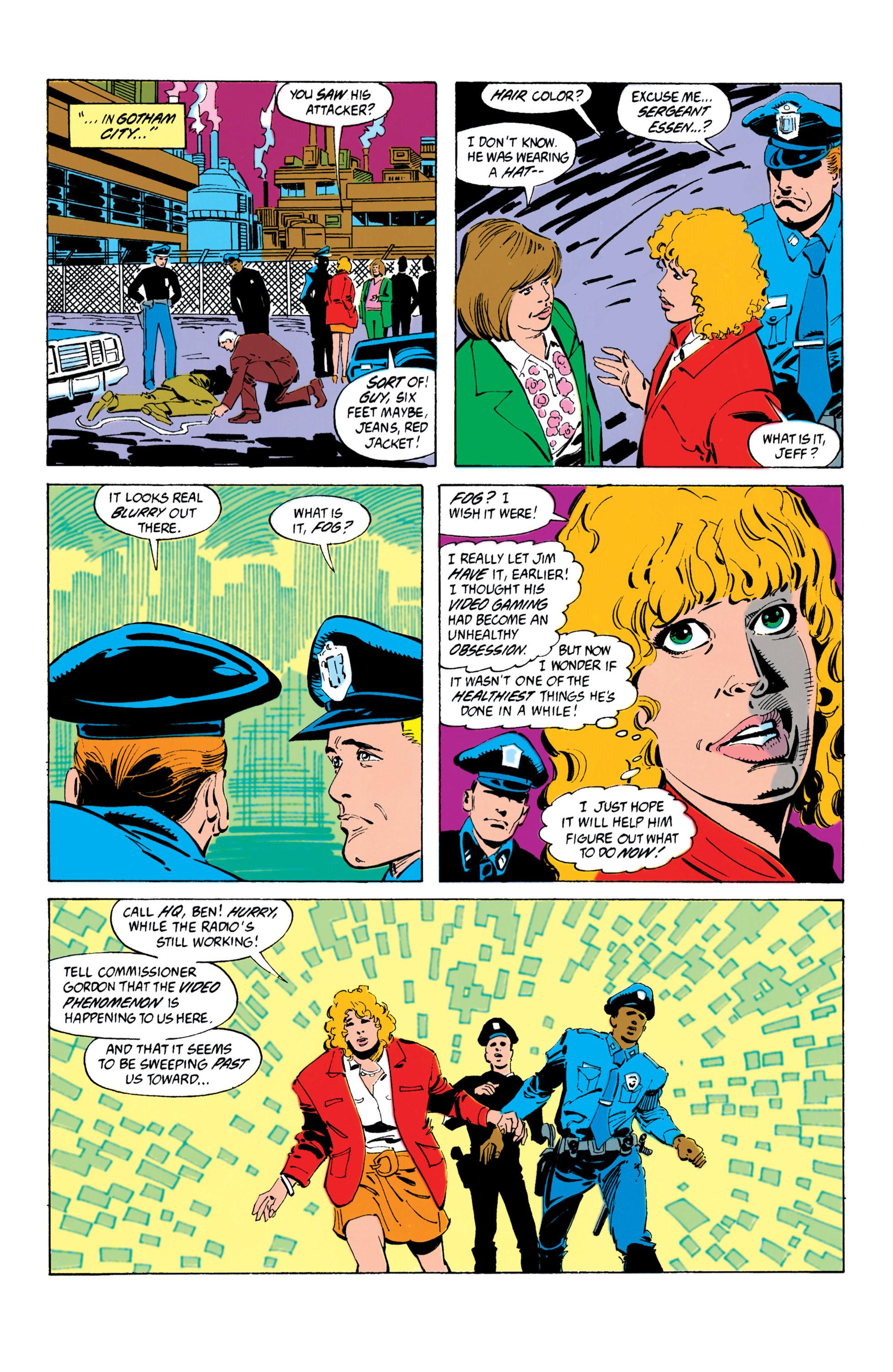 Detective Comics (1937) 637 Page 3