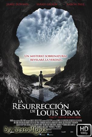 La Resurreccion De Louis Drax [1080p] [Latino-Ingles] [MEGA]