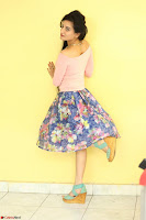 Janani Iyyer in Skirt ~  Exclusive 108.JPG