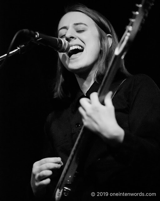 Tancred at Lee's Palace on January 23, 2019 Photo by John Ordean at One In Ten Words oneintenwords.com toronto indie alternative live music blog concert photography pictures photos nikon d750 camera yyz photographer