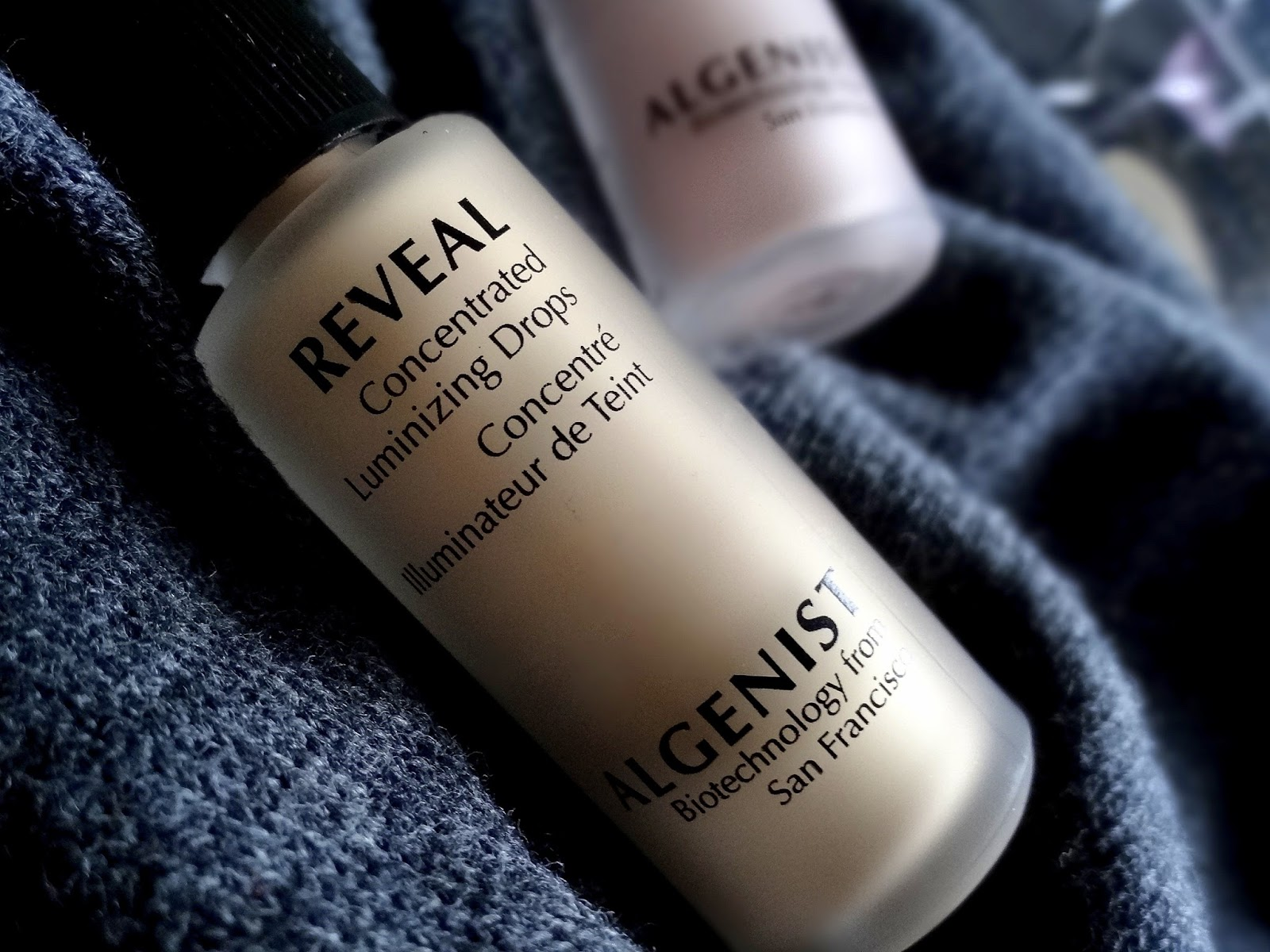 Makeup, Beauty and More: Algenist Genius 2016 Collection, Drop ...